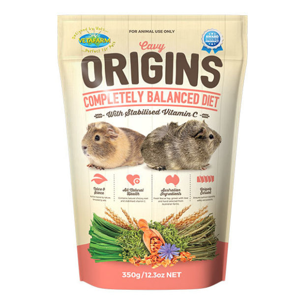 Product Cavy Origins 350G