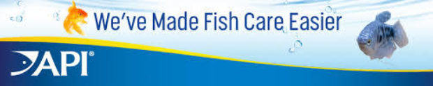 Made Fish Care Easier